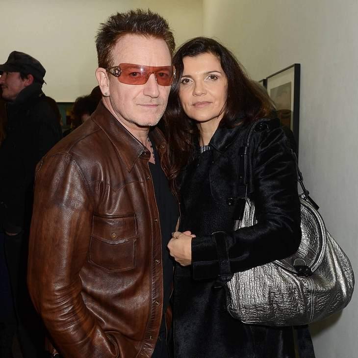 Bonos Ehefrau mit Rippenbrüchen im Krankenhaus