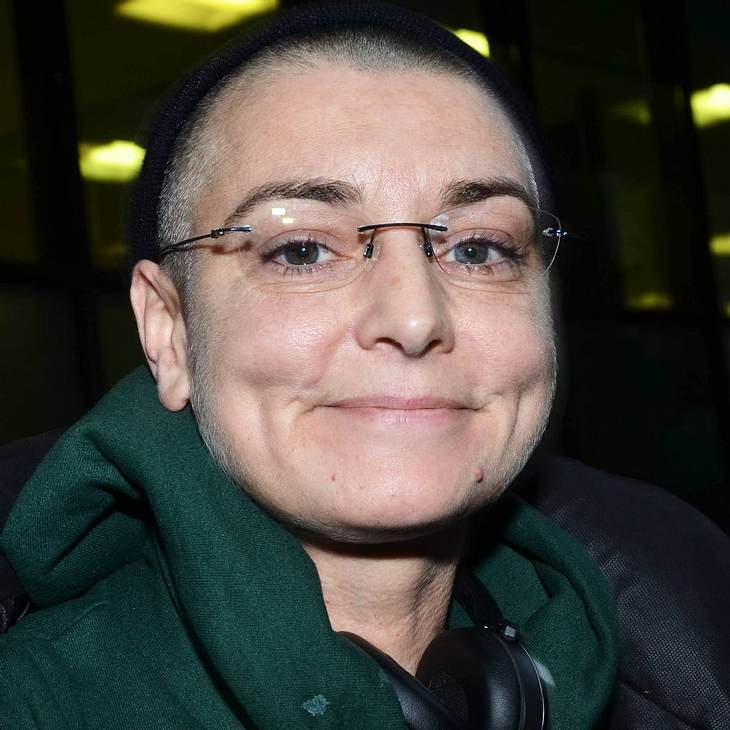 Sinead O'Connor: Wollte Noel Gallagher sie heiraten?