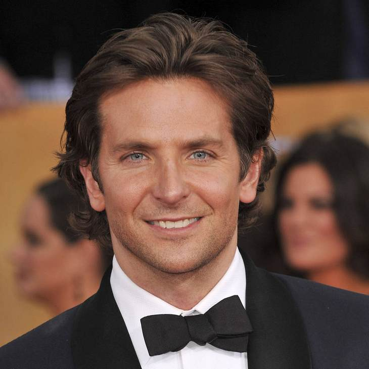 Bradley Cooper: Kein Interesse an Armstrong-Film