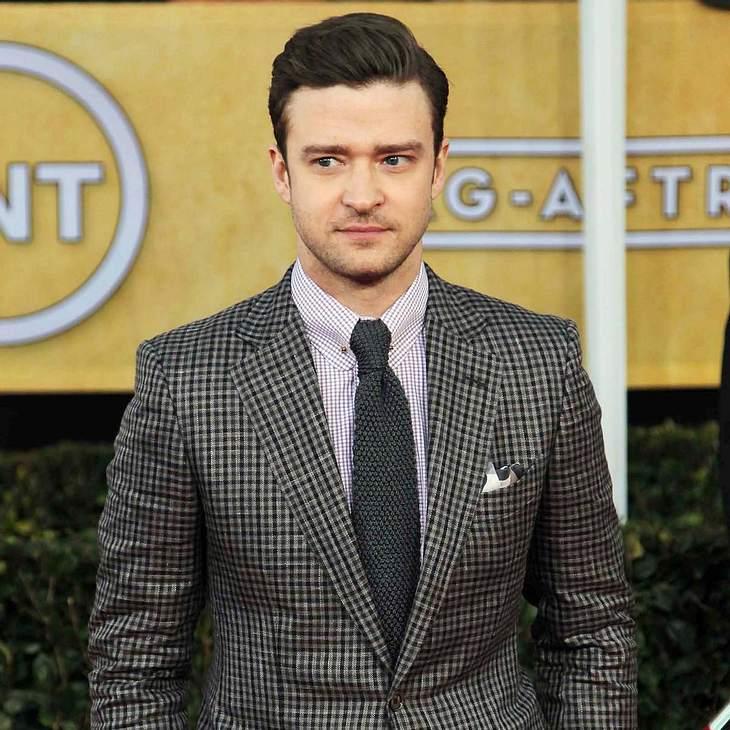 Justin Timberlake: Neuer Style für neues Album