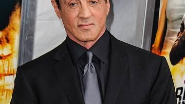 "Sylvester Stallone: ""Ich fühle mich alt!"""