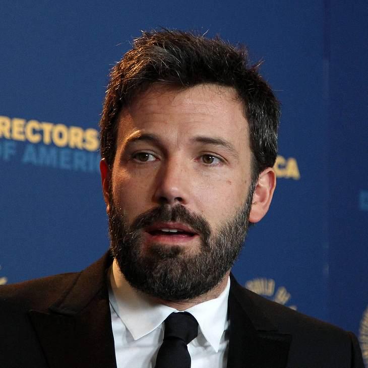 Ben Affleck erhält Directors Guild Award