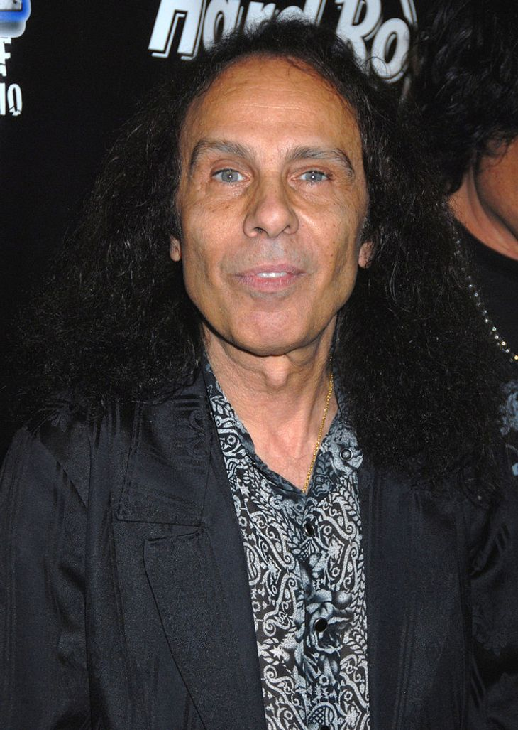 Ronnie James Dio gestorben