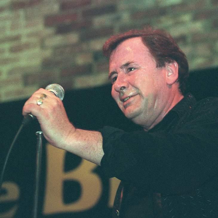 """""""Wild Thing""""-Sänger mit 71 Jahren verstorben"""
