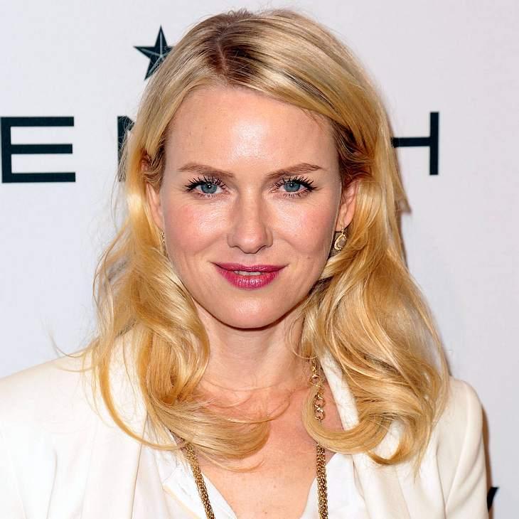 Naomi Watts: Durch Nicole Kidman zum Erfolg