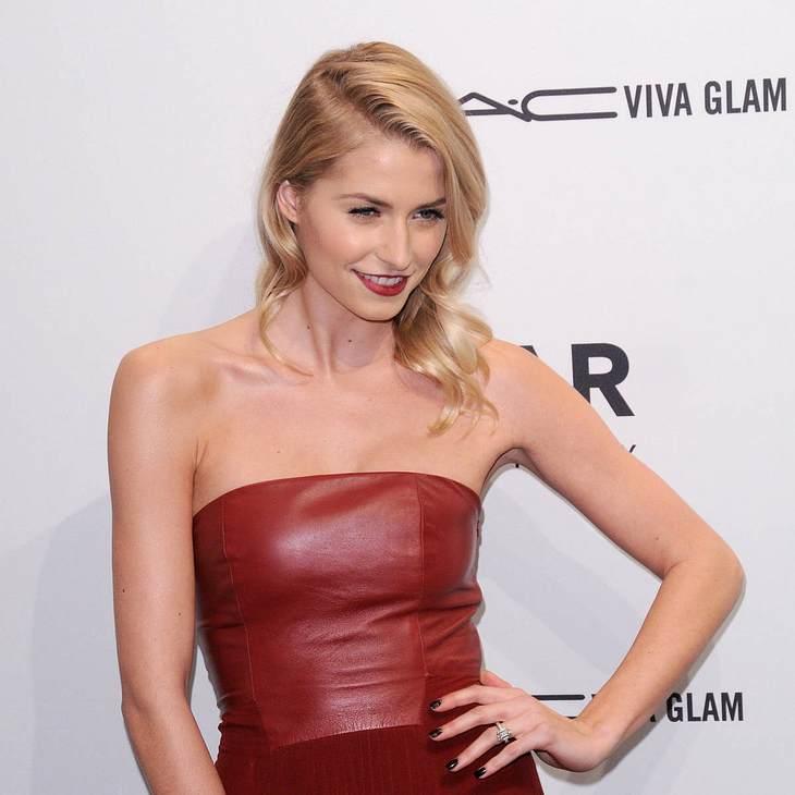 Lena Gercke: Keine Angst vor Oscar-Moderation