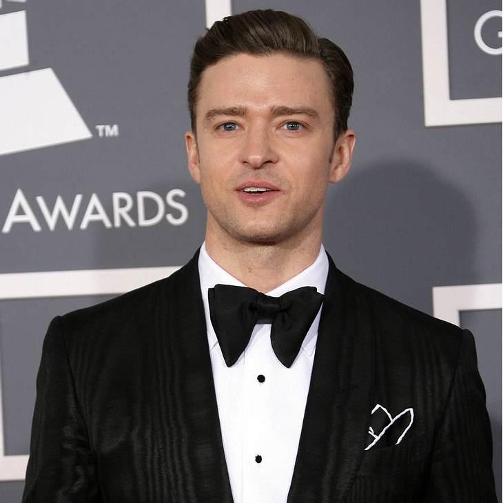 Justin Timberlake und Jay-Z: Gemeinsame Tour