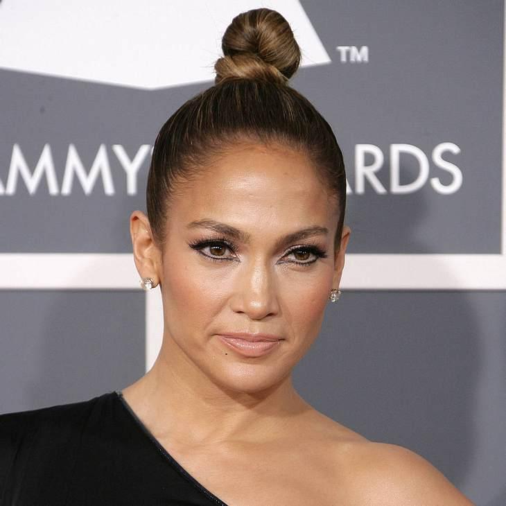Jennifer Lopez über Grammy-Regeln schockiert