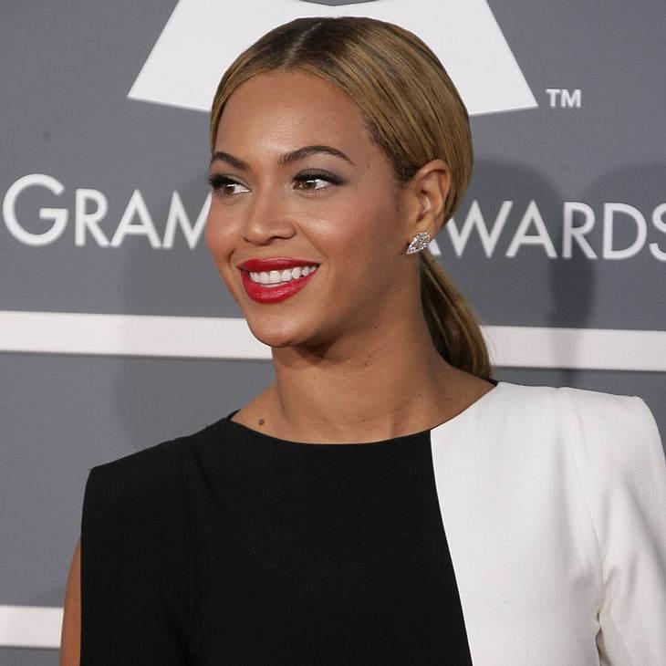 Beyoncé wünscht sich noch ein Kind