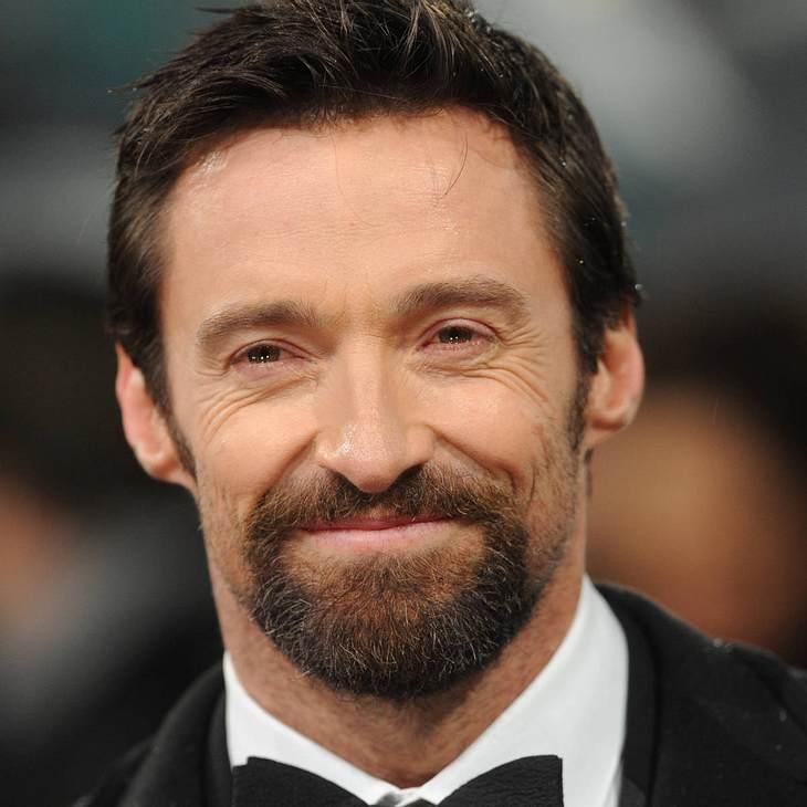 "Hugh Jackman erklärt ""Bond""-Absage"