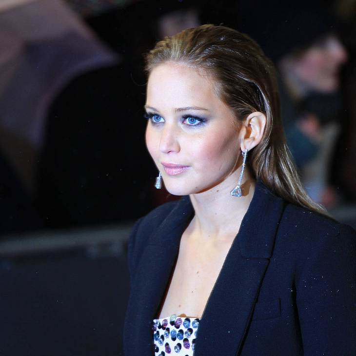 Jennifer Lawrence: Toiletten-Debakel