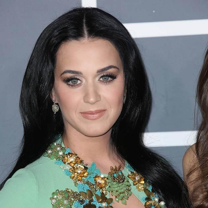 Katy Perrys Freunde dementieren Verlobung
