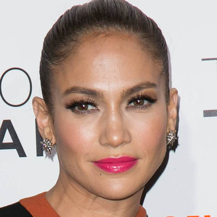 Jennifer Lopez: Zieht Casper Smart aus?