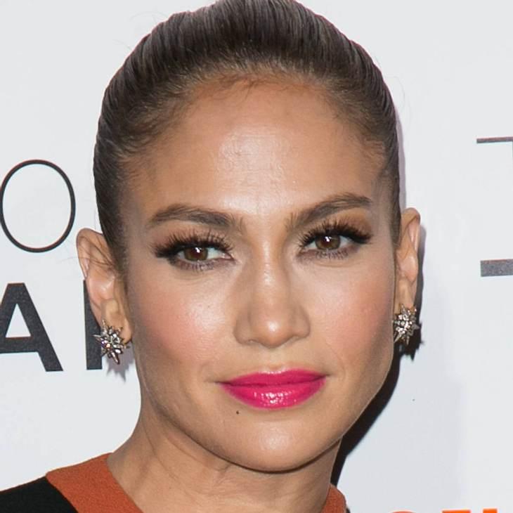 Jennifer Lopez: Eifersüchtig auf Marc Anthony?