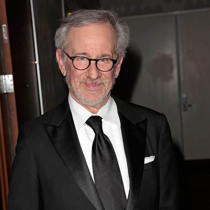 Steven Spielberg: Jury-Präsident für Cannes
