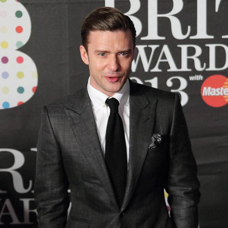 Justin Timberlake will in keine Casting-Jury