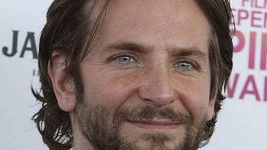 Bradley Cooper: Die Oscars sind ihm egal
