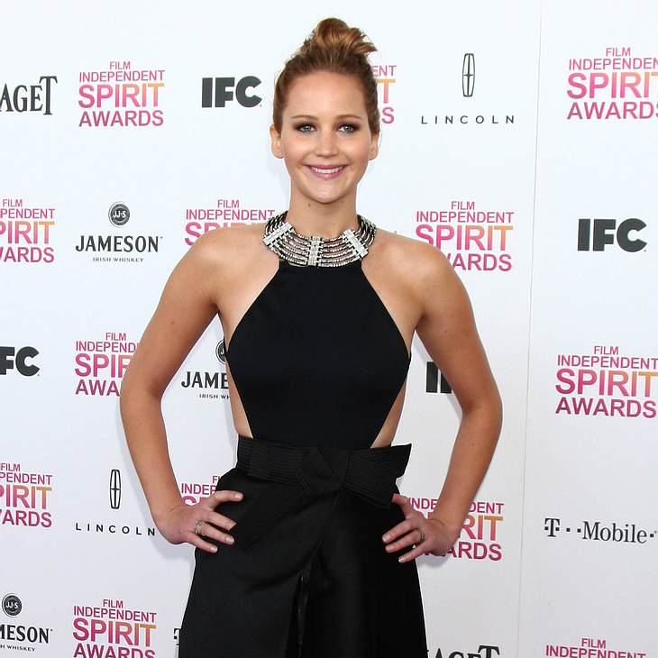 Independent Spirit Awards: Jennifer Lawrence beste Schauspielerin
