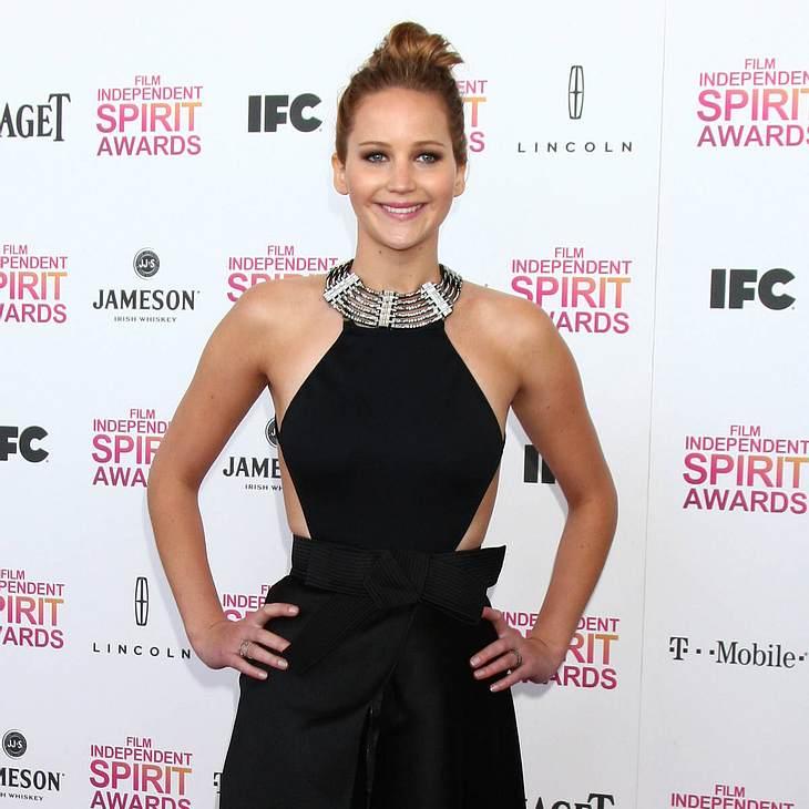 Independent Spirit Awards: Jennifer Lawrence beste Schauspielerin