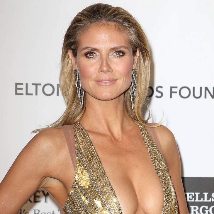 "Heidi Klum in ""America's Got Talent""-Jury?"