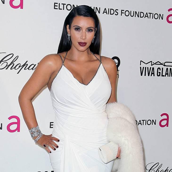 Kim Kardashian: Heirat kann warten