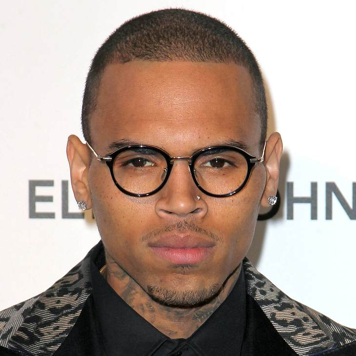 Chris Brown: Skandalöse Beziehungstipps