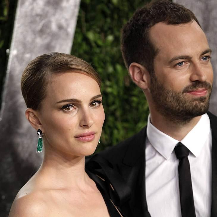 Natalie Portman wieder schwanger?