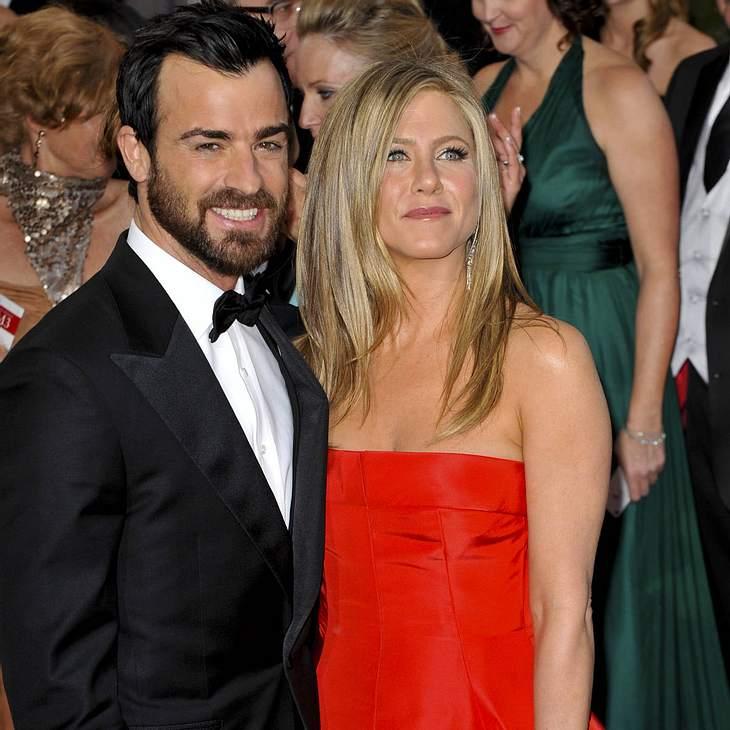 Jennifer Aniston plant ihre Hochzeit