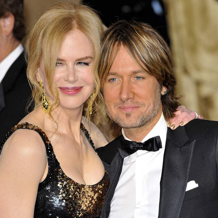 Nicole Kidman: Jeder Tag ist wertvoll
