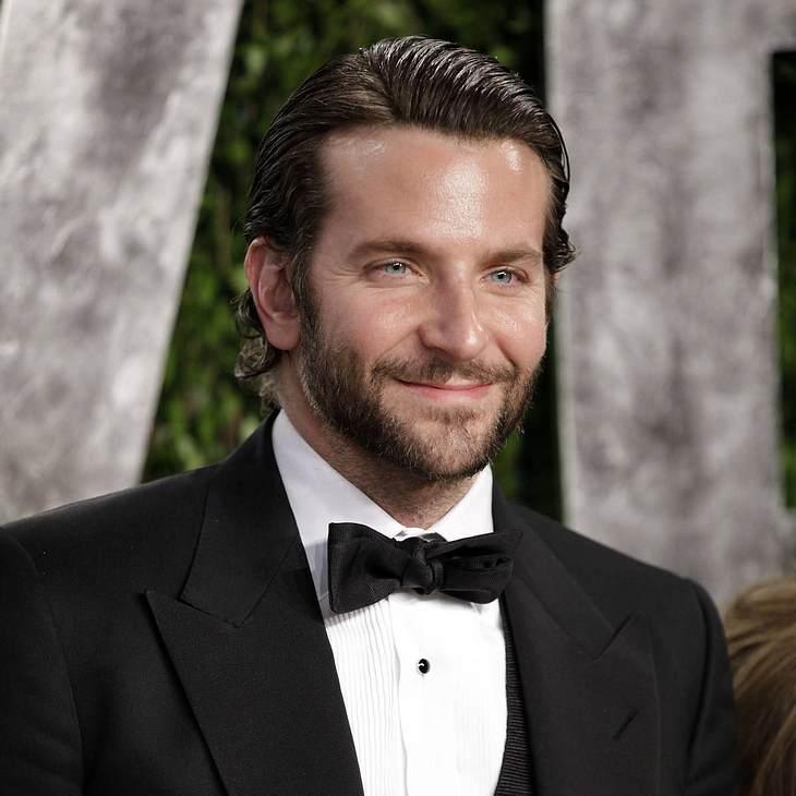 Bradley Cooper holt Date nach L.A.