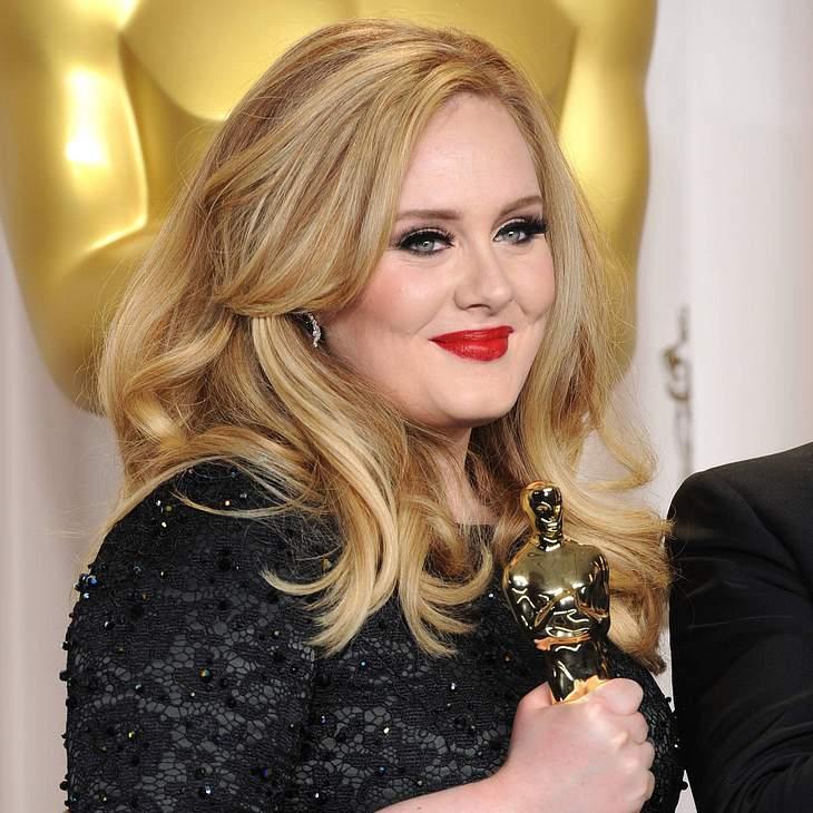 Adele: Umzug nach Los Angeles?