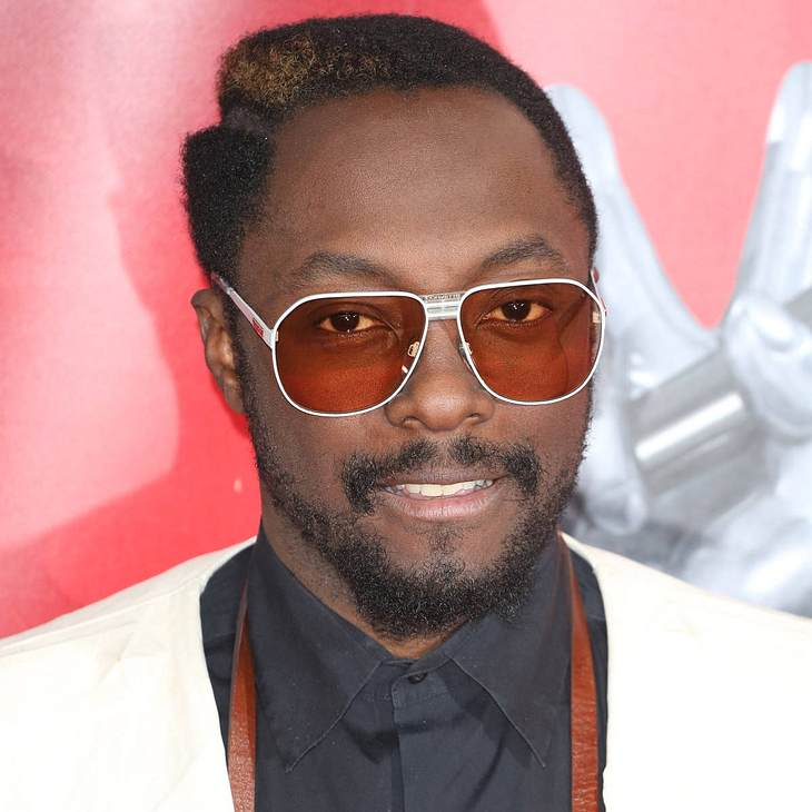 will.i.am will Mathe attraktiver machen
