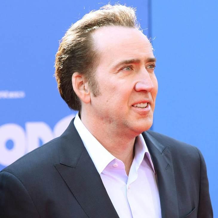 "Nicolas Cage sagte ""Shrek""-Rolle ab"