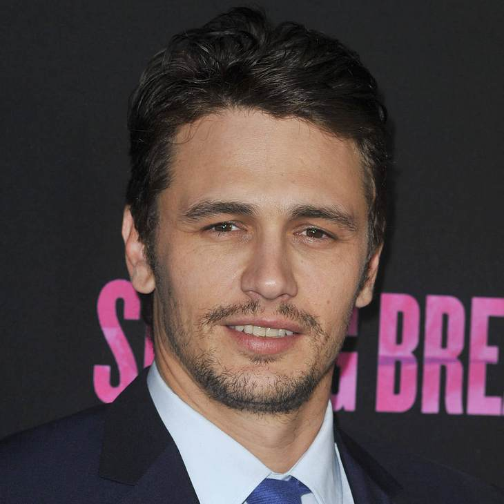James Franco und Ashley Benson sind ein Paar