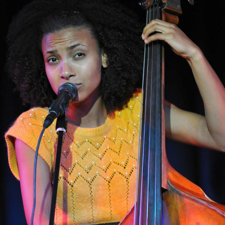 Esperanza Spalding lässt Grammy-Kritik kalt