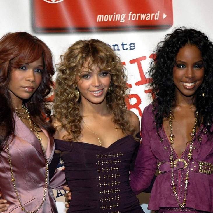 Destiny's Child-Reunion beim Super Bowl