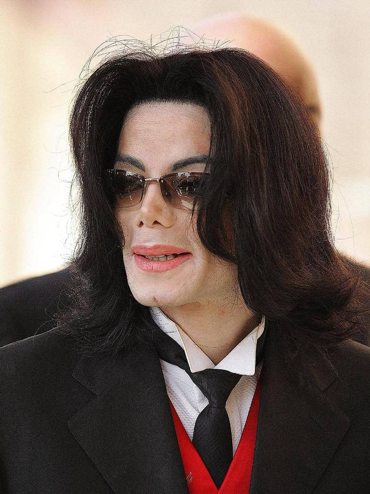 Kaufen Jacksons privaten Garten für Beerdigung?