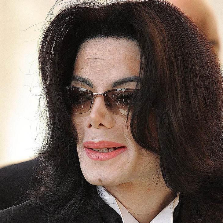 Michael Jackson: Mobiliar versteigert