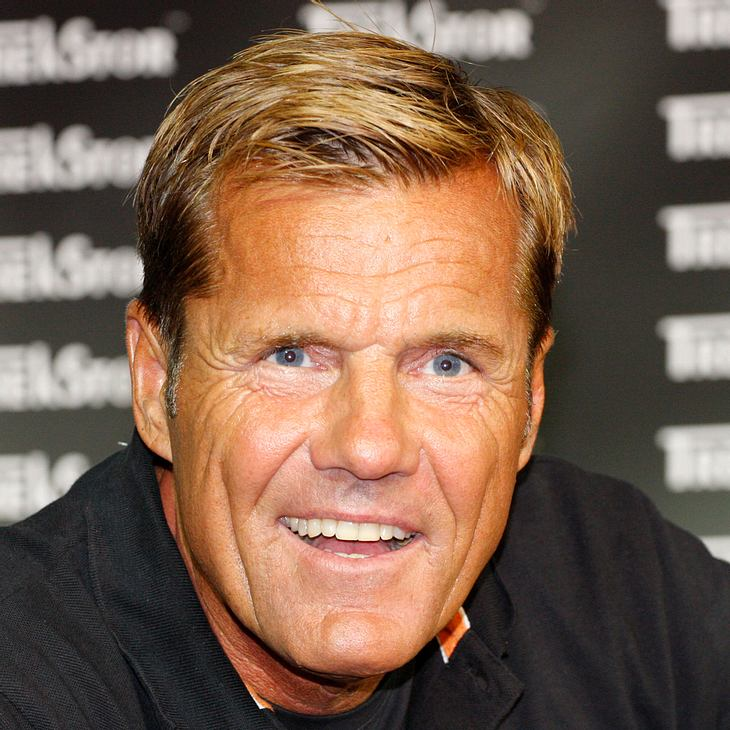 dieter bohlen wird vater intouch. Black Bedroom Furniture Sets. Home Design Ideas