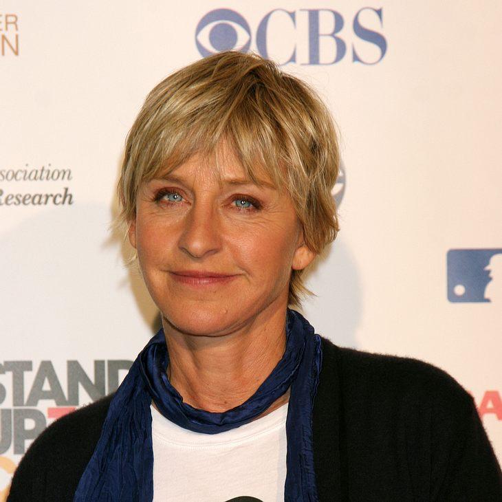 Ellen DeGeneres fordert: Adoptiert Truthähne!