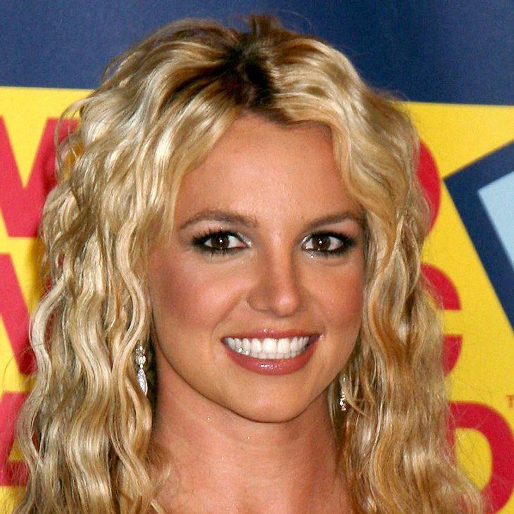 Britney Spears unterstützt Barack Obama