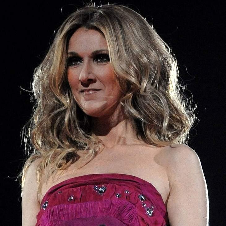 Céline Dion träumt von weiterem Nachwuchs