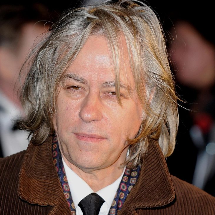 Bob Geldof plant neues Charity-Konzert