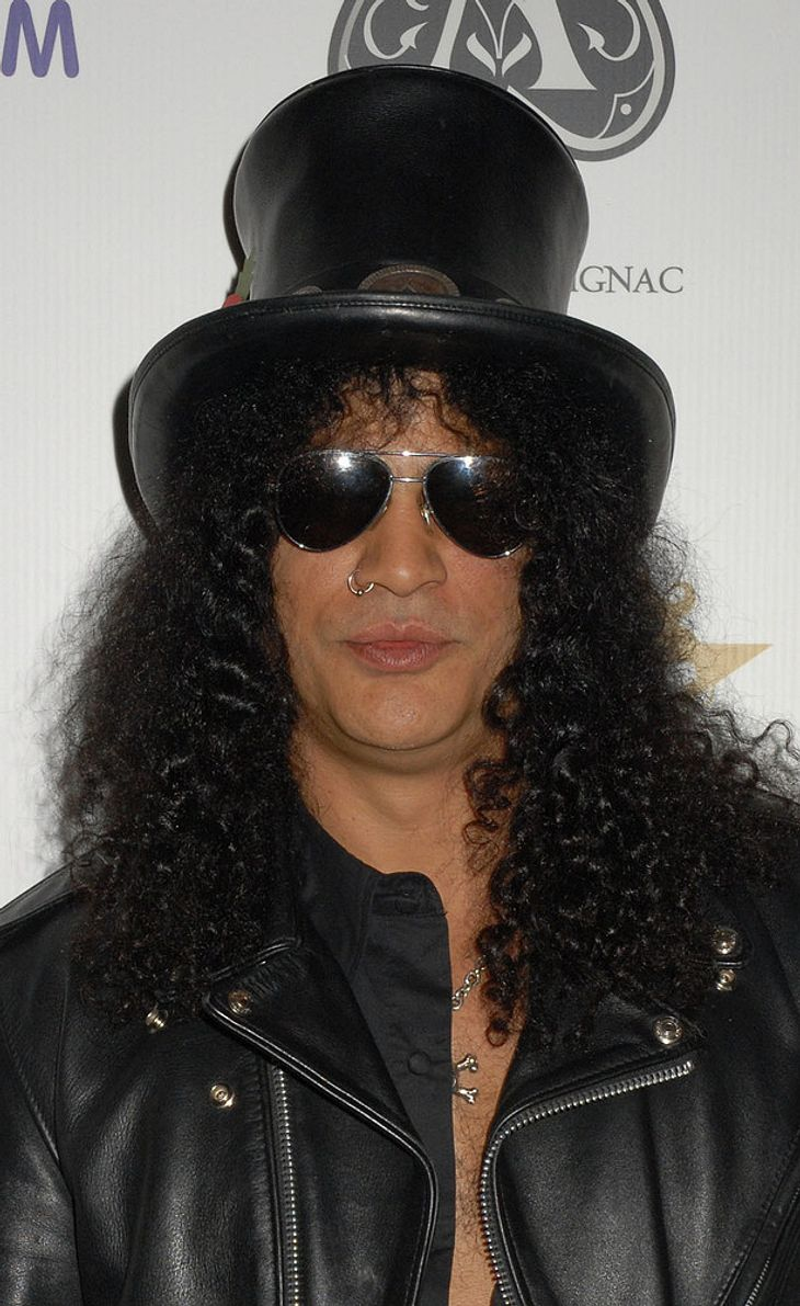 Slash und Mayer rocken mit ZZ Top