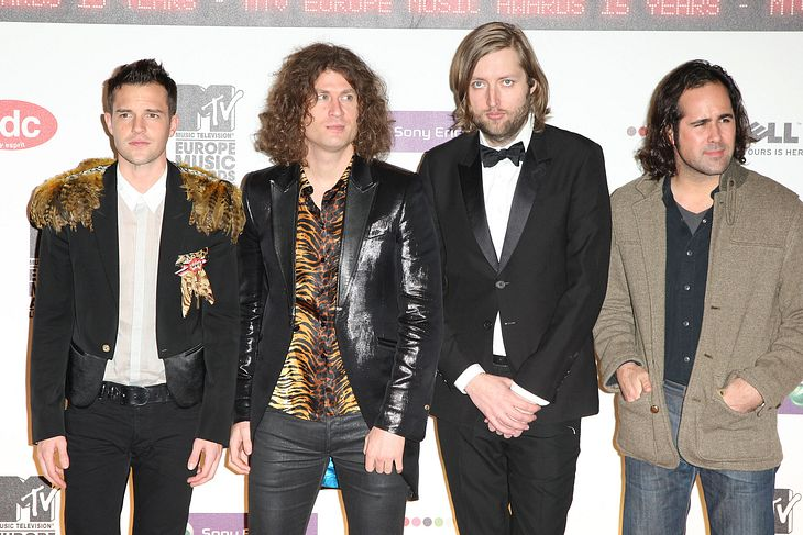 The Killers planen Pause