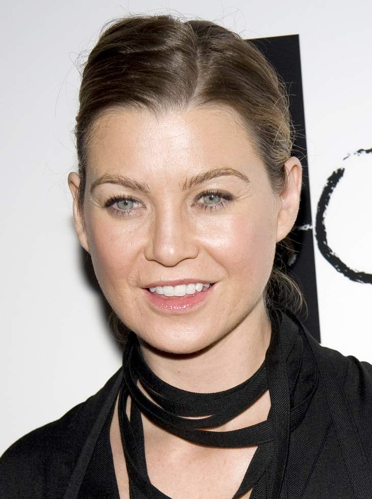 Grey's Anatomy ohne Ellen Pompeo? Unvorstellbar!