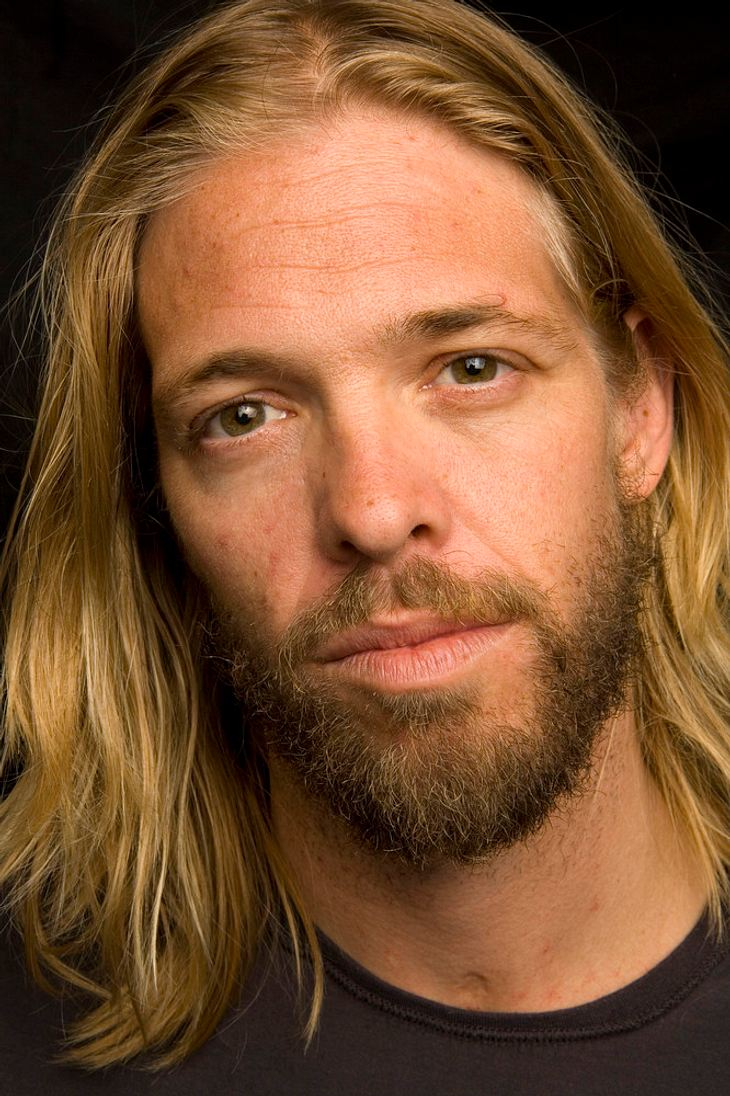 Foo Fighters-Drummer Taylor Hawkins rockt mit Queen-Stars