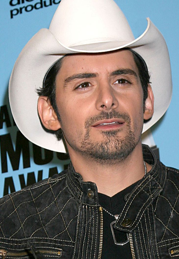 Paisley Favorit für Country Music Awards
