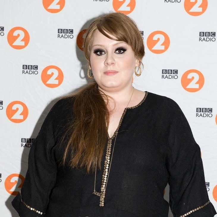 Adele und andere Stars unterstützen den Weltwassertag