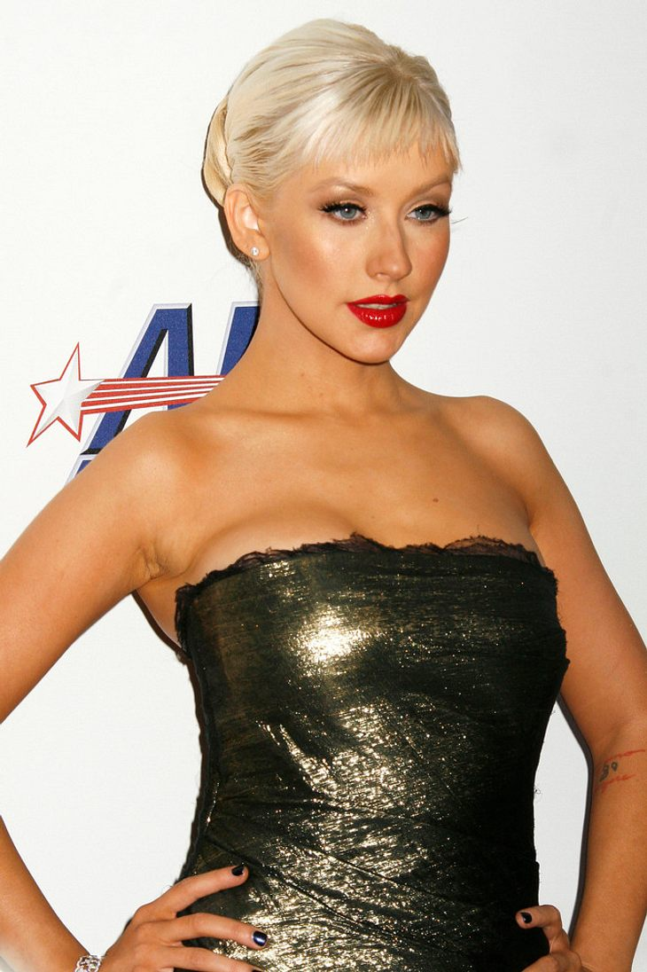 Christina Aguilera: Fans sollen vor Tour Musik kennen